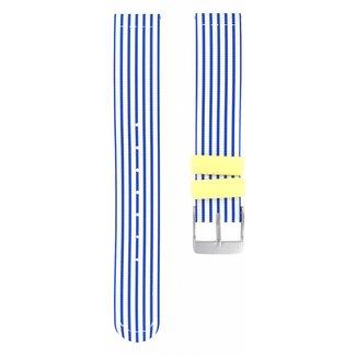 Twistiti Twistiti - Watch Strap, Blue Sailor