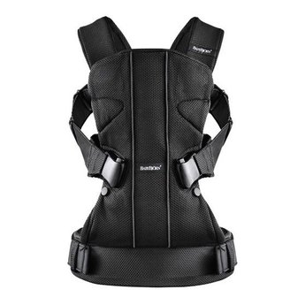 95e24ff8b4e BabyBjörn Porte-Bébé One AIR de BabyBjörn BabyBjörn One AIR Baby Carrier