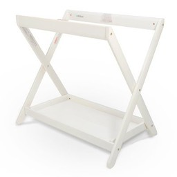 UPPAbaby UPPAbaby - Support pour Nacelle de Poussette Cruz ou Vista/UPPAbaby Bassinet Stand for Vista or Cruz Stroller