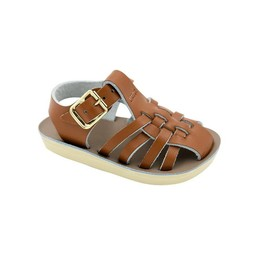 Salt Water Sandals Salt Water Sandals - Sailor Sandals, Tan