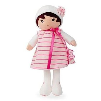 Kaloo Kaloo - Poupée Rose/Rose Doll, Medium