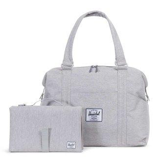 Herschel Herschel - Sprout Diaper Bag, Grey