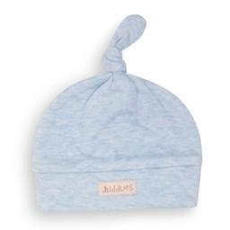 Juddlies Juddlies - Chapeau pour Nouveau-né/Newborn Cap, Bleu/Blue