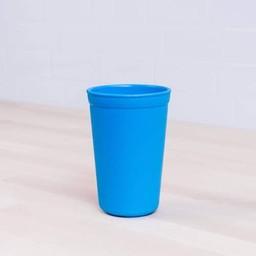 Re-Play Re-Play - Verre de 10 OZ/10 OZ Drinking Cup, Bleu Ciel/Sky Blue