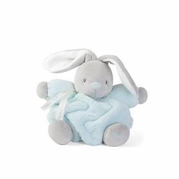 Kaloo Kaloo - Lapin Plume/Plume Rabbit, Aqua, Petit/Small