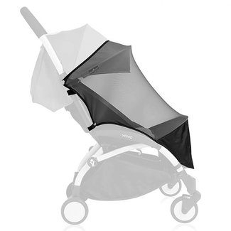 Babyzen Babyzen, Yoyo 6+ - Protection contre les Insectes pour Poussette/Insect Shield for Stroller