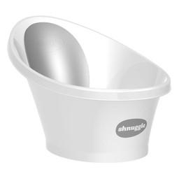 Shnuggle Shnuggle - Bain pour Bébé/Baby Bath Tub, Gris/Grey