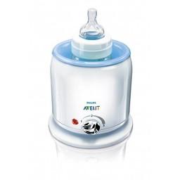 Philips Avent Chauffe-Biberon Rapide de Philips AVENT/Philips AVENT Fast Bottle Warmer