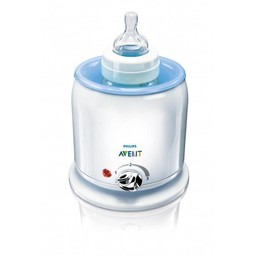 Philips Avent Philips AVENT - Chauffe-Biberon Rapide/Fast Bottle Warmer