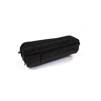 Bumbleride Bumbleride - Ajustable Snack Pack for Indie Stroller, Black