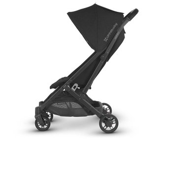 c82301e1c8b ... UPPAbaby UPPAbaby Minu - Poussette Base Carbone/Stroller Carbon Frame  ...