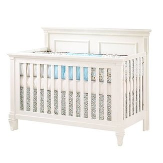 Natart Juvenile Natart Belmont - 5-in-1 Convertible Crib