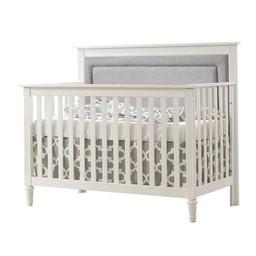 Natart Juvenile Nest Provence - Panneau Rembourré Fog de Remplacement/Replacement Upholstered Panel Fog