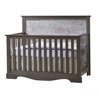 Natart Juvenile Nest Matisse - 5-in-1 Convertible Crib
