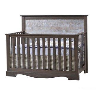 Natart Juvenile Nest Matisse - Lit de Bébé Convertible 5-en-1/5-in-1 Convertible Crib