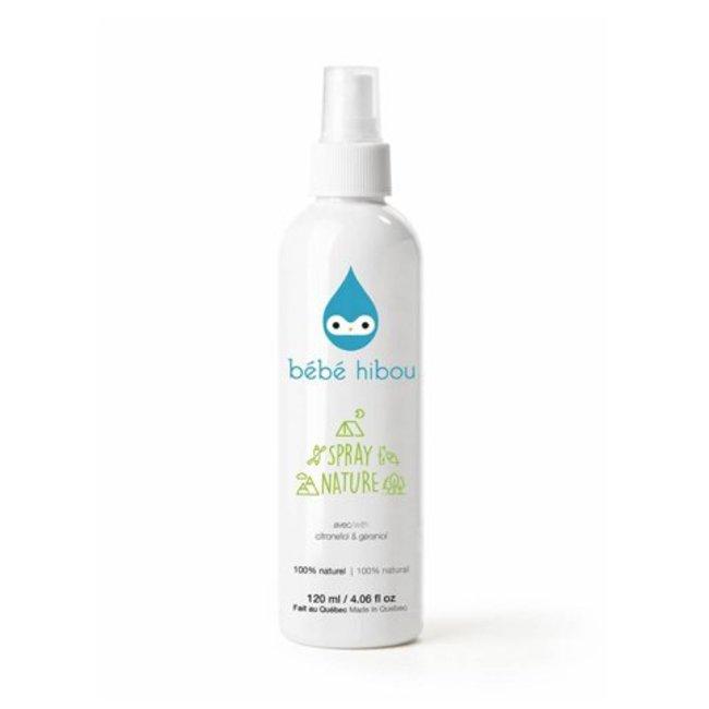 Bébé Hibou Bébé Hibou - Nature Spray