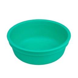 Re-Play Re-Play - Bol de Plastique/Plastic Bowl, 5'', Aqua