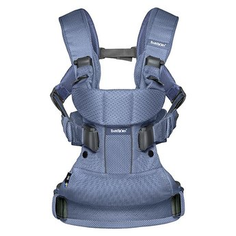 Copy Of Babybjörn Porte Bébé One Airone Air Baby Carrier Filet