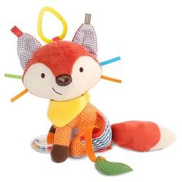 Skip Hop Skip Hop - Bandana Buddies Fox Toy