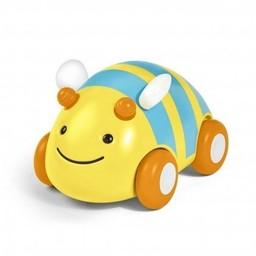 Skip Hop Skip Hop - Explore & More Pull and Go Bee Car