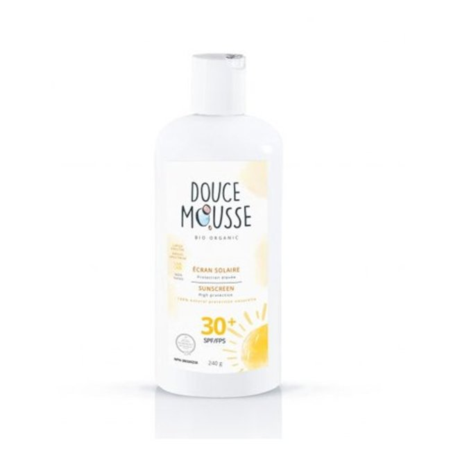 Douce mousse Douce Mousse - Solar Cream FPS30+, 110g