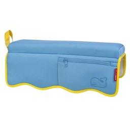 Skip Hop Skip Hop - Accoudoir pour le Bain Moby / Moby Elbow Saver Bathtub, Bleu/Blue
