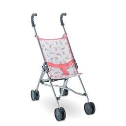 Corolle Corolle - Poussette Parapluie Ourson pour Poupée/Bear Umbrella Stroller for Doll