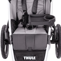 Thule Thule - Plateau à Collation pour Poussettes Glide 1 et Urban Glide 1&2/Thule Glide 1 and Urban Glide 1&2 Snack Tray