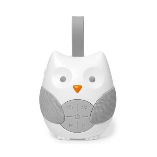 Skip Hop Skip Hop - Stroll And Go Baby Soother, Owl