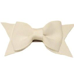 Baby Wisp Baby Wisp - Boucle à Peigne Grosgrain Cadeau/Mini Latch Cadeau Grosgrain Bow