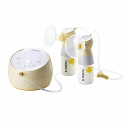 Medela Medela - Double Simultaneous Sonata Electric Breast Pump