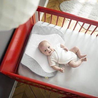 Babymoov Babymoov - Coussin Cosymat/Cosymat Cushion, Gris/Smokey