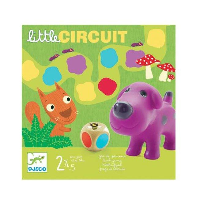 Djeco Djeco - Little Circuit