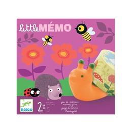 Djeco Djeco - Little Mémo/Little Memo