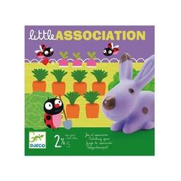 Djeco Djeco - Jeu Little Association
