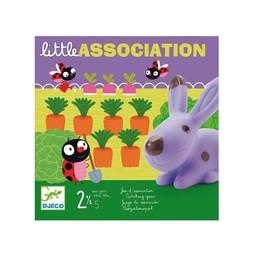 Djeco Little Association de/by Djeco