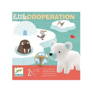 Djeco Little Cooperation de/by Djeco