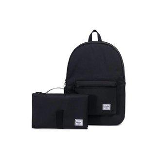Herschel Herschel - Settlement Sprout Diaper Backpack, Black
