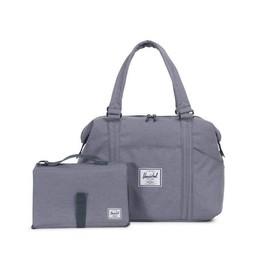 Herschel Herschel - Sac à Couches Sprout/Sprout Diaper Bag, Gris Moyen/Mid Grey