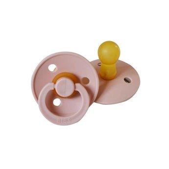 BIBS BIBS - Suce/Pacifier, Rose Blush/Pink Blush