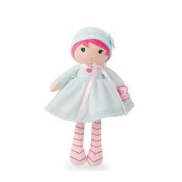 Kaloo Kaloo - Poupée Tendresse Azure/Azure Doll, Petit/Small