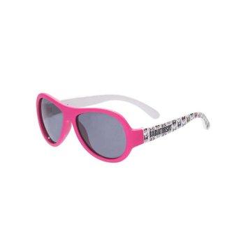 Babiators Babiators - Lunettes de Soleil Polarisées/Polarized Sunglasses, Puppy Love