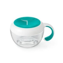 OXO OXO - Tasse Flippy/Flippy Cup, Turquoise
