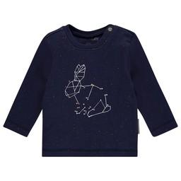 Noppies Noppies - Chandail Tiziano/Tiziano Sweater, Bleu Minuit/Midnight Blue