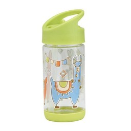 Sugarbooger Sugarbooger - Gourde Flip and Sip/Flip and Sip Bottle, Lama