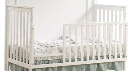 Barrières de lit