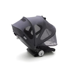 Bugaboo Bugaboo Fox et Cameleon3, Stellar - Protection Solaire pour Poussette/Breezy Sun Canopy for Stroller