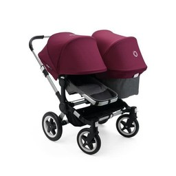 Bugaboo Bugaboo Donkey2 - Extension Duo Complète/Duo Extension Set Complete