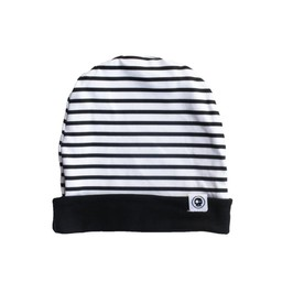 Headster Kids Headster Kids - Tuque Réversible Striped/Striped Reversible Hat