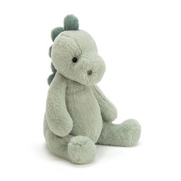 Jellycat Jellycat - Dino Puffles 13''/Puffles Dino 13''